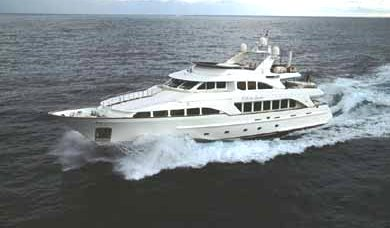 Motor Yacht LATIKO